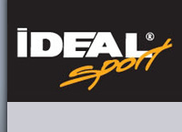 Ideal Spor Logo
